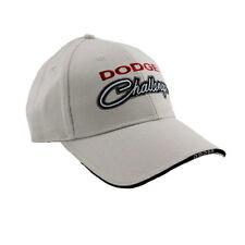 Original Dodge Challenger Logo US Muscle Car Basecap Mütze Trucker Baseball Cap