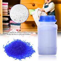 100 Pack Trockenmittel Entfeuchter Entfeuchtungsmittel Granulatbeutel Silicagel