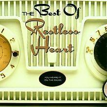 Best of Restless Heart von Restless Heart | CD | Zustand sehr gut
