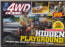 Widescreen DVD Movies 4WD Movie/TV Title