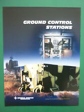 2009 GENERAL ATOMICS AERONAUTICAL DRONE GROUND CONTROL STATIONS PORTABLE PGCS