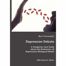 Depression Debate- a Hungarian Case Study about the Dominance of Depression's...