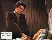 LE FANTOME DE LA LIBERTE 1974 LUIS BUNUEL VINTAGE LOBBY CARD #13