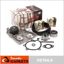 Fits: 95-02 Kia Sportage 2.0L DOHC Timing Belt GMB Water Pump Kit FED
