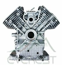 New Cylinder Engine Block Fits Honda GX670 24HP V Twin Cast Iron Sleeve