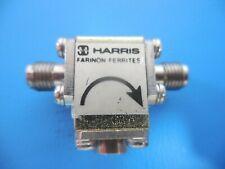 Harris Farinon Ferrites S7080B-FFT Isolator