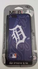 BULK LOT 20 DETROIT TIGERS Hard Cell Phone Cases IPhone 5 5s 5se for RE-SALE
