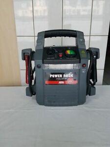APA Power Pack Starthilfe 900/1500A 12/24V Powerstation Ladestation Profi 16524