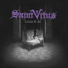 LILLIE: F-65, Saint Vitus, Good CD+DVD