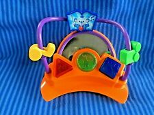 Baby Einstein Musical Motion Jumperoo Musical Shape Mirror Toy Replacement Part