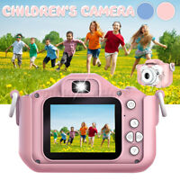 1080P Digital Camera For Children Kid HD Screen Dual Lens Vedio Wifi