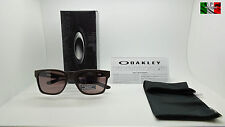 OAKLEY 9272/21 CATALYST METAL COLLECTION occhiale da sole da uomo TOP ICON NOV16
