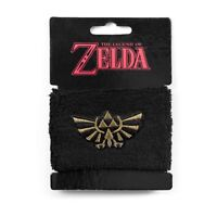 Loot Crate Zelda Wrist Band Sweat GET IT FAST ~ US SHIPPER