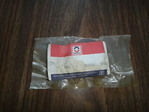 ac delco part #3932255 seal new old stock