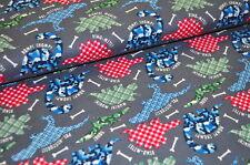 Telas y tejidos infantiles para costura y mercería 140 cm