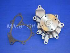 Engine Water Pump for Nissan Navara 4x4 Pickup D22 2.5TD (YD25DDTI) 11/2001->