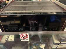 Vintage Pioneer M-72 Power Amplifier great working condition some scratches