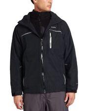 Columbia Sportswear Mens Split Immersion 3 in 1 Jacket parka winter coat NEW