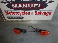 motorcycle fuses fuse boxes for suzuki gsxr1000 for sale ebay rh ebay com 2007 gsxr 1000 fuse box location