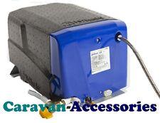 Whale High Capacity 13L Water Heater Mk2 GE Gas & 230V Caravan/Motorhome Heating