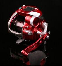 Mulinello elettrico ecooda dragon de7000 drifting bolentino made in japan