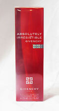 ABSOLUTELY IRRESISTIBLE GIVENCHY 2.5 OZ / 75 ML EDP SPRAY FOR WOMEN