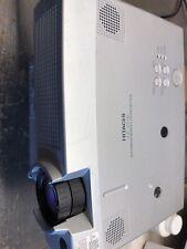 Hitachi CP-S370 LCD Projector