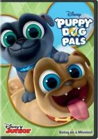 Puppy Dog Pals - Volume 1 DVD NEW