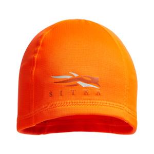 Sitka Beanie Blaze Orange OSFA