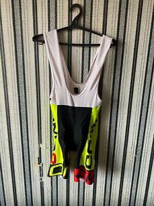 ekoi bib shorts comp 8 cycling racing size M