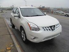 2013 Nissan Rogue S RWD