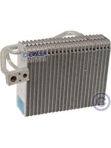 New Evaporator  Omega Environmental Technologies  27-33203