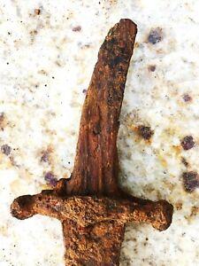 Antique  Pre Ottoman Turkish sword Shamshir  More then 1000 years old Scimitar