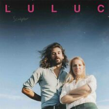 Luluc - Sculptor (NEW CD ALBUM)