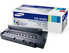 Toner ORIGINALE Nero Samsung SCX-4216D3