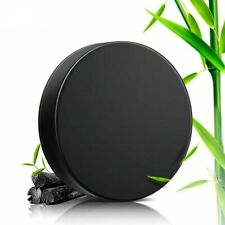 Black Charcoal Soap  Activated Whitening Base Skin Blench Acne Blackhead Clean
