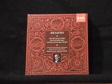 J. Brahms-Orchestral Works/Sawallisch 7 CD-Box
