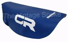 HONDA CR250R C500R 1984 BLUE GENUINE REPLICA SEAT COVER SC-858