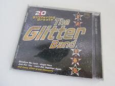 THE GLITTER BAND / 1998!