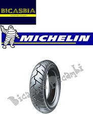 3108 COPERTONE GOMMA MICHELIN S1 3-50-10 3 50 10 VESPA 125 150 200 PX ARCOBALENO