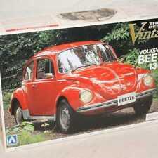 VW 1300 S Käfer / Beetle - 1:24 - Aoshima