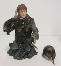 Lord of the Rings ~ Sam Gamgee Collectible Bust ~ 2047/3000 ~ Gentle Giant 2007