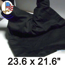 "Portable Film Changing Darkroom Load Photography Camera Zipper Bag 23.6"" x 21.6"""