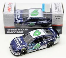 Trevor Bayne 2017 ACTION 1:64 #6 Liberty National Ford Nascar Monster Diecast