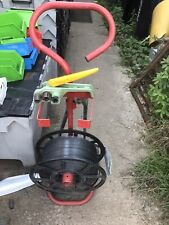 More details for portable plastic strapping trolley and strapping equipment