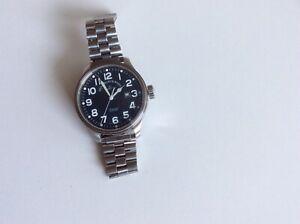 Zeno Watch Basel   Pilot Oversized