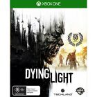 Dying Light Xbox One Xb1 Booklet Included VG R18