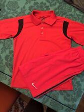 Nike Shorts And Slazenger Top Golf Set Youth M. 10-12