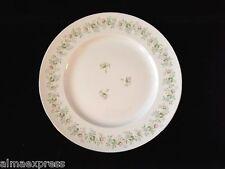 """Johann Haviland Bavaria Germany China Forever Spring, 10-1/8"""" DINNER PLATE"""