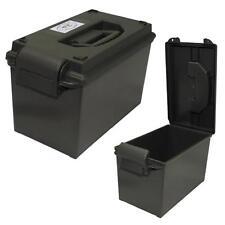 Munitionskiste KUNSTSTOFF Aufbewahrungsbox Kiste MITTEL ★★abschließbar★★38x22x24